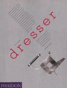 Dresser Christopher - Halen - copertina