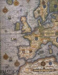 Antique maps - Carl Moreland,David Bannister - copertina