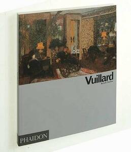 Vuillard - Belinda Thomson - cover