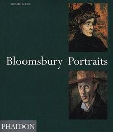 Bloomsbury portraits - Richard Shone - copertina