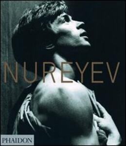 Nureyev. Ediz. inlgese - Howard Brown - copertina