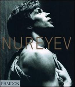 Libro Nureyev. Ediz. inlgese Howard Brown
