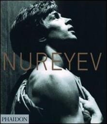 Nureyev. Ediz. inlgese - Howard Brown - copertina