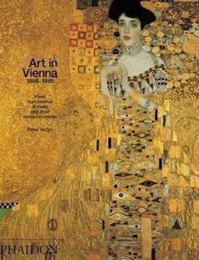 Art in Vienna - Peter Vergo - copertina