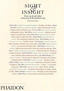 Libro Sight and insight John Onians