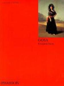 Goya. Ediz. inglese - Enriqueta Harris - copertina