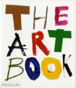 The art book - copertina