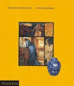 The aesthetic movement - Lionel Lambourne - copertina