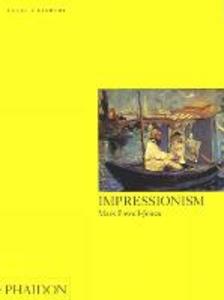 Libro Impressionism Mark Powell-Jones