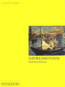 Impressionism - Mark Powell-Jones - copertina