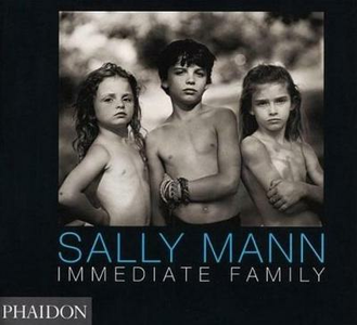 Libro Immediate family Sally Mann