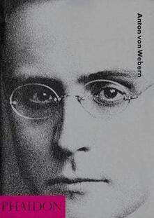 Anton von Webern - Malcom Hayes - copertina