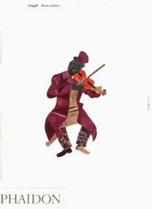 Libro Chagall Bohm-Duchen