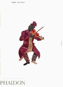 Chagall - Bohm-Duchen - copertina