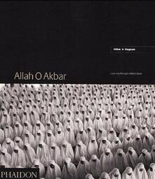 Abbas Allah O Akbar - copertina