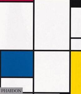 Mondrian. Ediz. inglese - John Milner - copertina