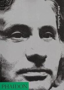 Alfred Schnittke - Alexander Ivashkin - copertina
