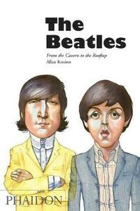 The Beatles - Allan Kozinn - copertina