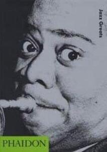 Jazz greats - David Perry - copertina