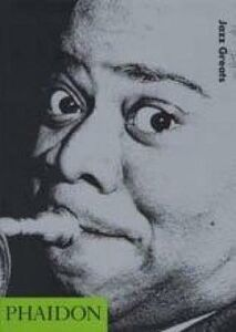 Libro Jazz greats David Perry