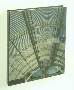 Libro The Glasshouse John Hix