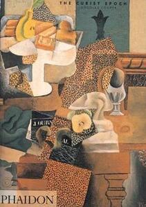The Cubist epoch - Douglas Cooper - copertina