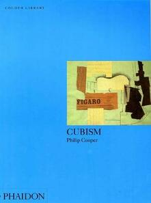 Cubism - Cooper - copertina