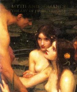 Libro Myth and romance