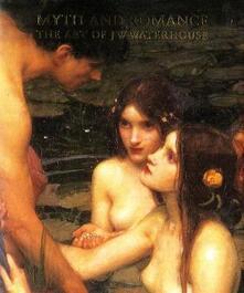 Myth and romance - copertina