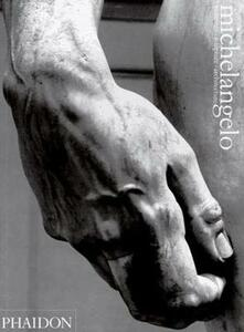 Michelangelo. Paintings, sculpture, architecture - Ludwig Goldscheider - copertina