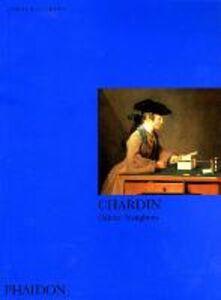 Libro Chardin. Ediz. inglese Gabriel Naughton