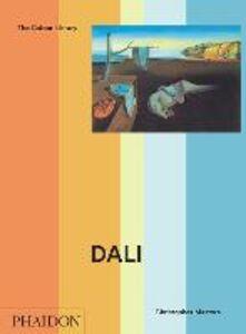 Foto Cover di Dalì. Ediz. inglese, Libro di Christopher Master, edito da Phaidon