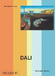 Dalì. Ediz. inglese - Christopher Master - copertina