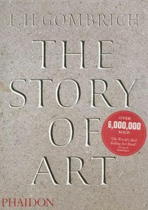 Libro The story of art