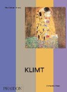 Libro Klimt. Ediz. inglese Catherine Dean