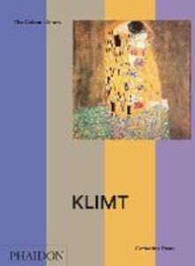 Klimt. Ediz. inglese - Catherine Dean - copertina