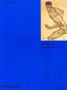 Schiele. Ediz. inglese - Christopher Short - copertina