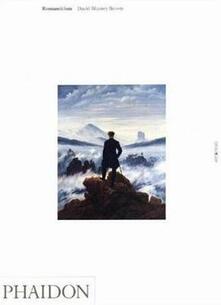 Romanticism - David Brown Blayney - copertina