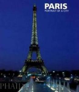Libro Paris. Portrait of a city Weinreb