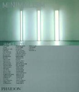 Libro Minimalism James Meyer