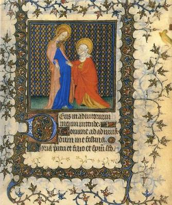 Libro Book of hours