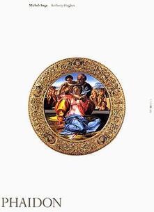 Michelangelo. Ediz. inglese - Anthony Hughes - copertina