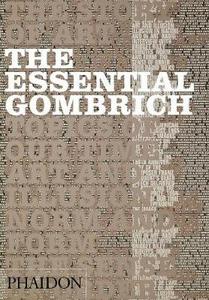 Libro Essential Gombrich