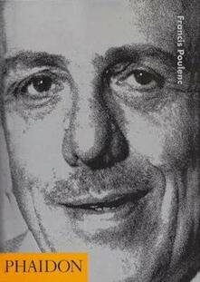 Francis Poulenc - Benjamin Ivry - copertina