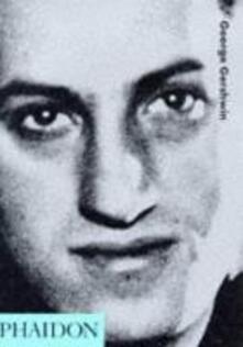 George Gershwin - Rodney Greenberg - copertina