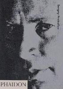 Sergey Prokofiev - Daniel Jaffé - copertina