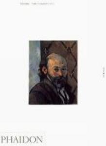 Libro Cézanne Mary Tompkins Lewis