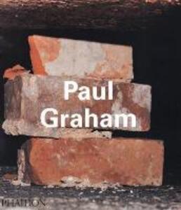 Paul Graham - Andrew Wilson - copertina