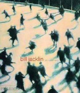 Bill Jacklin - John Russell Taylor - cover