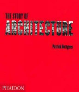 Libro The story of architecture Patrick Nuttgens